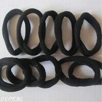 Girl Elastic Rubber Seamless Hair Ties Hair Band Hair Accessories Hair Rope