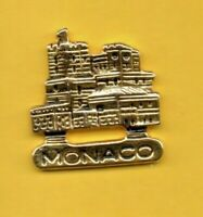 pin's Lapel pin pins Ville Village TOURISME Principauté de MONACO PALAIS ROYAL