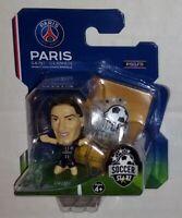 Soccerstarz Psg Paris st Germain Edinson Cavani Home Kit 2016