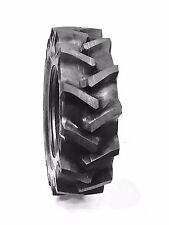 ONE 9.5x16, 9.5-16 R1 6 ply Bar Lug Backhoe Kubota MX5000DT Tractor Tire