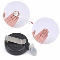 Disappear Coin Illusion Magician Tools Close-Up Device Street Magic Trick Prop