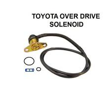 For Toyota Pickup,VAN,Truck over drive,Auto Transmission Overdrive Solenoid NEW