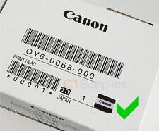 Original Canon Druckkopf QY6-0068-000 Printhead Pixma ip100 ip110 Serie