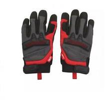 Milwaukee Demolition Work Gloves Sizes M - XXL