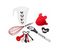 DISNEY EATS MICKEY MOUSE BAKING SET - NEW