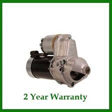 Vauxhall Zafira A 1.6 Zafira B 1.6 Starter Motor 1.1kw LRS00898 1999-2005 2005-