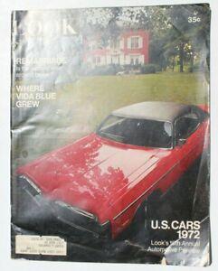 Vtg Johnny Crawford's Personal Star Celebrities Magazine - Sept 21, 1971 Life