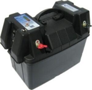 BAINTECH Power Battery Box - 18.5(W) x 32.5(L) x 20(H)cm