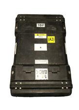 "Ecs 19"" Rack Mount Dj Audio Road Case 3U Shock Proof Military Equipment Shipping"