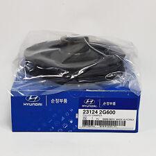 231242G600 Damper Pulley For Hyundai AZERA 2011- TUCSON SANTA FE 2010-