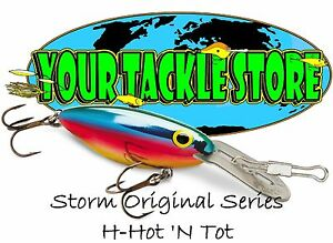 Storm H Original Series Hot n Tot NIP You Pick Color & Quantity