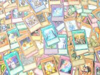 Yugioh 200 Card Package lot Random Package with guarantee secret holos 200 cards