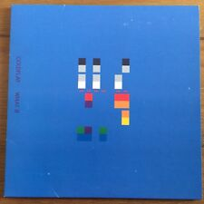 """coldplay - What If   7"""" vinyl"""