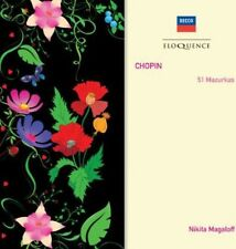 Nikita Magaloff - Chopin: Mazurkas [New CD] Australia - Import