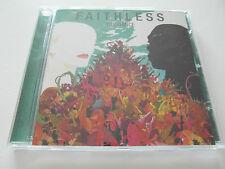 Faithless - The Dance (CD Album)  Very Good