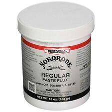 Rectorseal 14030 Nokorode Solder Paste 1 Lb