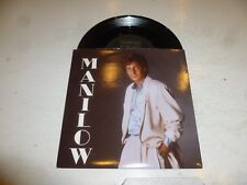"""BARRY MANILOW - In Search Of Love - 1985 UK 2-track 7"""" Vinyl SIngle"""