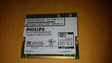 IBM 802.11BG WiFi Card X30 X40 T40 T41 T42 R50 91P7301