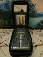 Datacom Textron Datatool Model 650 Rs-232 Tri-state / Vom in Pouch Made in Usa