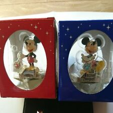 Disney Mickey Minnie Figure Fifurin Annual Passport member giveaways TDL