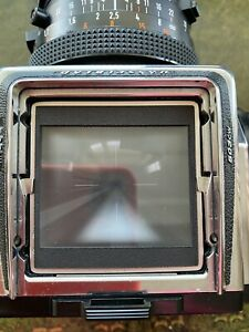 Hasselblad 645 6 x 4.5 Focusing Screen Mask (42145) A16 Film Back