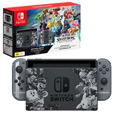 Nintendo Switch Console Super Smash Bros Ultimate Edition