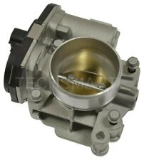 Fuel Injection Throttle Body-Assembly TechSmart Standard S20016