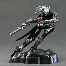 LOL League of Legends Project Purifier Lucian Statue Figure 3D Model Toys