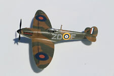 1/72 Airfix Spitfire I built (Old Tool)