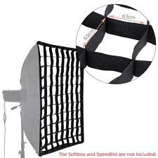 "Photographic Honeycomb Grid for 50*70cm /20*28"" Umbrella Softbox Studio H4H5"