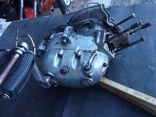 Puch MS 50 : Getriebe Motor Zündung Lima / VS