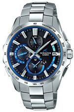 2018 NEW CASIO Watch Osianas Manta Bluetooth Radio Solar OCW-S4000-1AJF Men's