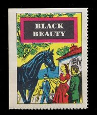 FARM , CINDERELLA BLACK BEAUTY - HORSE