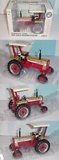 1/16 International 656 NFTS Museum Edition Tractor W/ROPS & 3-Point Hitch NIB!