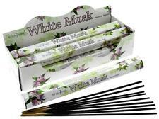 Stamford 'White Musk' Incense Sticks (pk 20) (T89)
