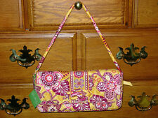 New with Tags Vera Bradley KNOT JUST A CLUTCH in BALI GOLD MSRP $54
