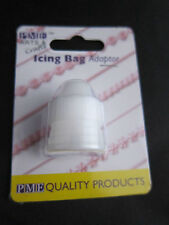 PME ICING BAG ADAPTOR COUPLER FOR PIPING TUBES / NOZZLES