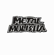Metal Mulisha MX Motocross MMA Vinyl Die Cut Car Decal Sticker - FREE SHIPPING