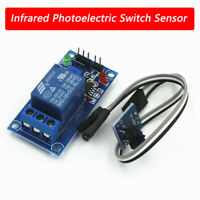 Infrared Reflective Photoelectric Switch Sensor Module TCRT5000