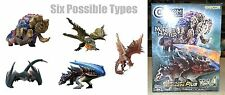 Capcom Figure Builder Monster Hunter Standard Model Plus Vol.4 One Blind Box New
