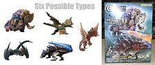 Capcom Figure Builder Monster Hunter Standard Model Plus Vol.4 One Blind Box New