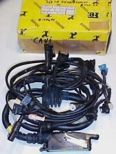 Ferrari 348 Rear Engine Trunk Wiring Harness_139490_CABLE WIRE HARNESS_NEW_OEM