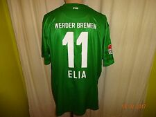 "Werder Bremen Nike Trikot 2012/13 ""ohne Hauptsponsor"" + Nr.11 Elia Gr.XXL TOP"