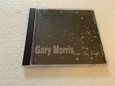 Gary Morris - Lone Star Knight CD RARE!