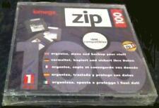 Iomega 100 MB ZIP DISK formattato per Acorn A3010 a A7000 & RISC PC-Software-V