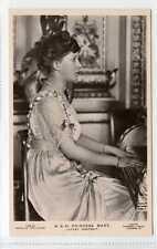 (Lc4345-454) RP, H.R.H. Princess Mary, Piano, Unused VG
