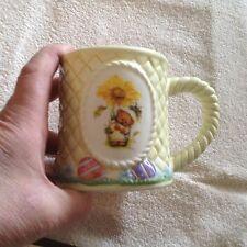 Hallmark gourmet gifts Easter mug