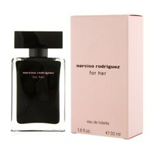NARCISO RODRIGUEZ FOR HER EAU DE TOILETTE 50ml (woman)