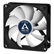Arctic F9 Silent (92mm) 3-Pin Case Fan with Standard Case