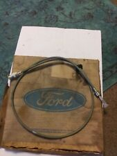 NOS 1970-1971 FORD THUNDERBIRD SPEEDOMETER CABLE